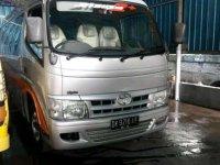 Toyota Hiace 2014 dijual cepat