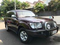 Jual Toyota Land Cruiser 2000 harga baik