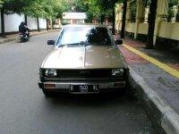 Toyota Corolla 1981 dijual cepat