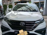 Jual Toyota Rush 2018 Manual