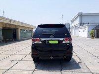 Jual Toyota Fortuner V harga baik