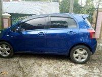 Jual Toyota Yaris 2008 harga baik