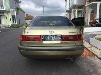 Butuh uang jual cepat Toyota Corona 1998