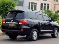 Jual Toyota Land Cruiser 2009 Automatic