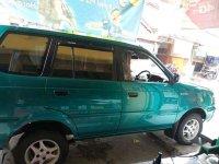 Jual Toyota Kijang 1997 Automatic