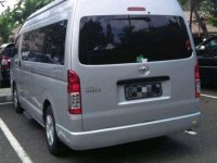 Jual Toyota Hiace 2015 Manual