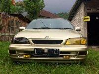 Jual Toyota Corona 1998, KM Rendah