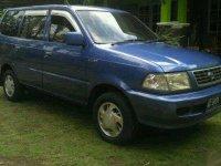 Butuh uang jual cepat Toyota Kijang 2002