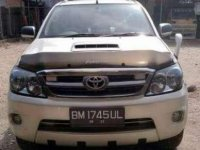 Jual Toyota Fortuner 2008 Manual