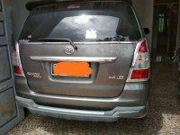 Jual Toyota Kijang LSX-D harga baik