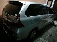 Toyota Avanza 2017 dijual cepat
