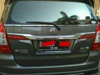 Jual Toyota Kijang Innova G Luxury harga baik