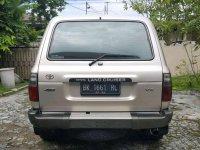 Jual Toyota Land Cruiser 1995, KM Rendah