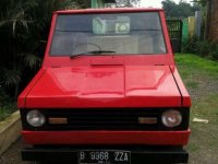 Jual Toyota Kijang Pick Up 0, KM Rendah
