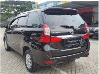 Toyota Avanza 2018 bebas kecelakaan