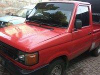 Toyota Kijang Pick Up 1997 bebas kecelakaan