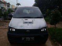Jual Toyota Kijang 1998, KM Rendah