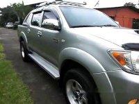 Jual Toyota Hilux 2014 harga baik