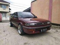 Butuh uang jual cepat Toyota Corolla 1991