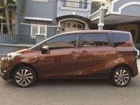 Jual Toyota Sienta 2016 Manual