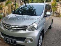 Toyota Avanza 2015 dijual cepat