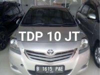 Jual Toyota Vios 2012 Manual