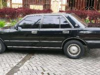 Jual Toyota Crown 1990, KM Rendah