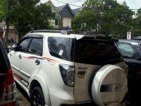 Jual Toyota Rush 2017 Automatic