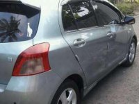Butuh uang jual cepat Toyota Yaris 2007