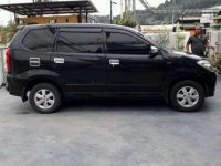 Jual Toyota Avanza 2008 Manual