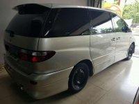 Jual Toyota Estima 2000, KM Rendah