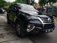 Jual Toyota Fortuner 2016 harga baik