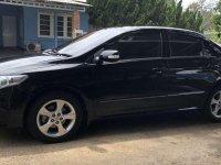 Toyota Corolla Altis 2013 dijual cepat