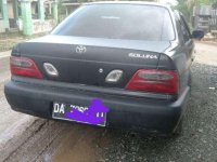 Jual Toyota Soluna 2001 Manual