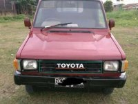Jual Toyota Kijang Pick Up 1987 harga baik