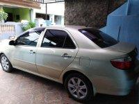 Toyota Vios 2004 bebas kecelakaan
