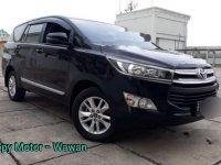 Jual Toyota Kijang Innova 2018, KM Rendah