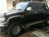 Jual Toyota Hilux 1995 Automatic