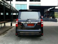 Toyota NAV1 2014 bebas kecelakaan