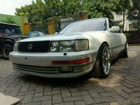 Jual Toyota Crown 1993 harga baik