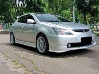 Jual Toyota Wish 2001 Automatic