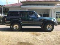 Toyota Land Cruiser 1995 bebas kecelakaan
