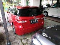 Toyota Wish 2011 dijual cepat