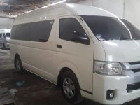 Jual Toyota Hiace 2014, KM Rendah
