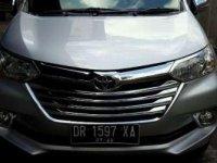 Jual Toyota Avanza 2016, KM Rendah