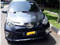 Toyota Calya 1.2 Automatic bebas kecelakaan