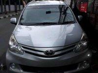 Toyota Avanza E dijual cepat
