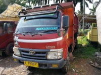 Jual Toyota Dyna 2011 Manual