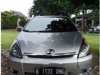 Toyota Wish 2003 dijual cepat