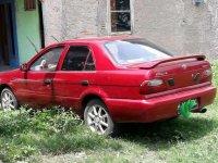 Toyota Soluna 2002 dijual cepat